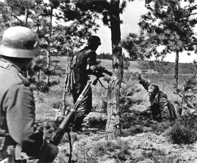 Секс с немцами в плену фото 151-562