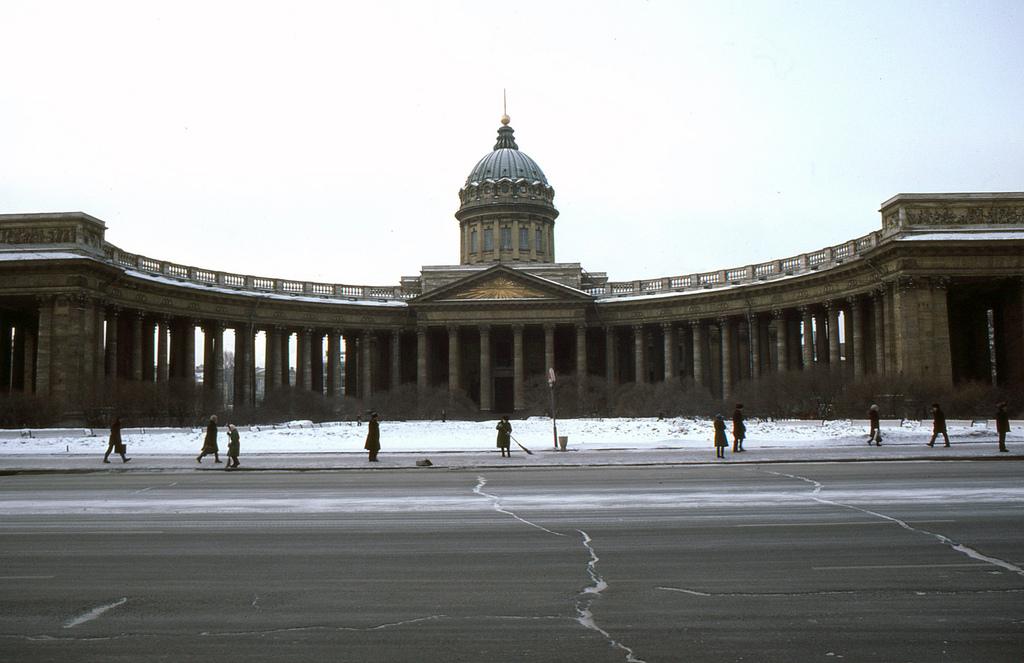 ленинград и больше никого слушать