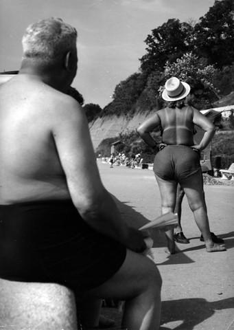 Советские люди в фотографиях немецого фотографа. 906