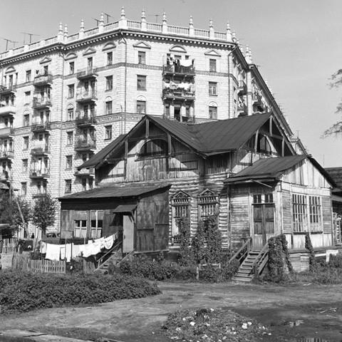 Советские люди в фотографиях немецого фотографа. 901