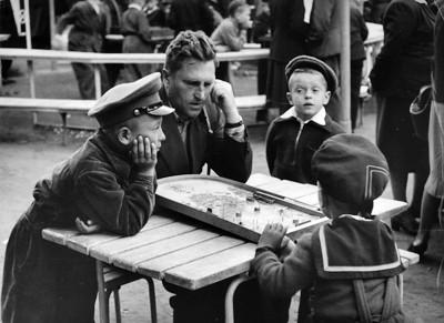 Советские люди в фотографиях немецого фотографа. ussr_vp