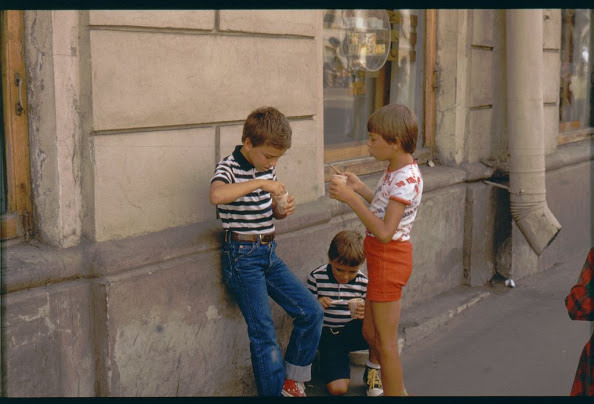 Leningrad 1981 129