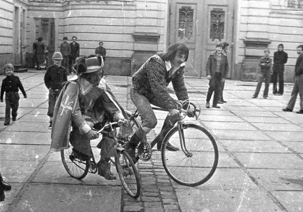 львов 1978