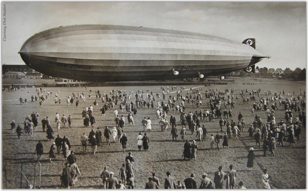 1935 Graf Zeppelin