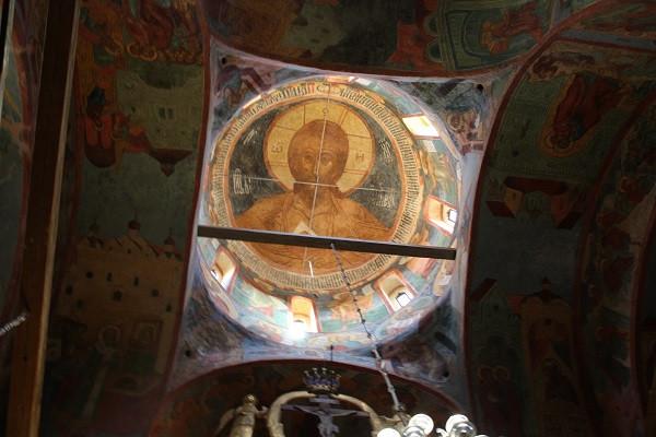 Ночь в музее_2014_успенский собор