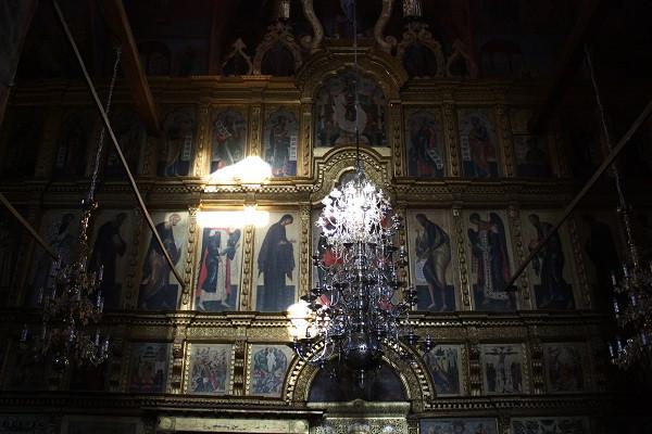 Ночь в музее_2014_успенский собор_1