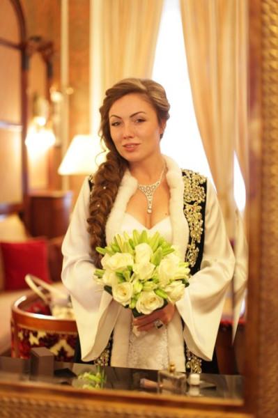 4ая жена Миронова