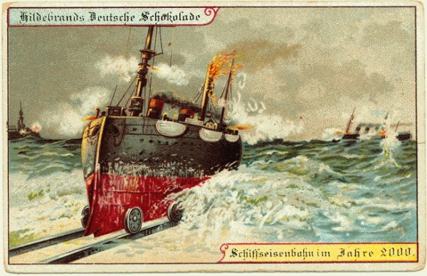 Germany_in_XXI_century._Railway_boat