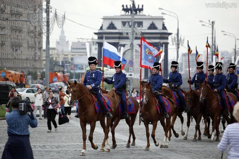париж русские в париже 2014 г