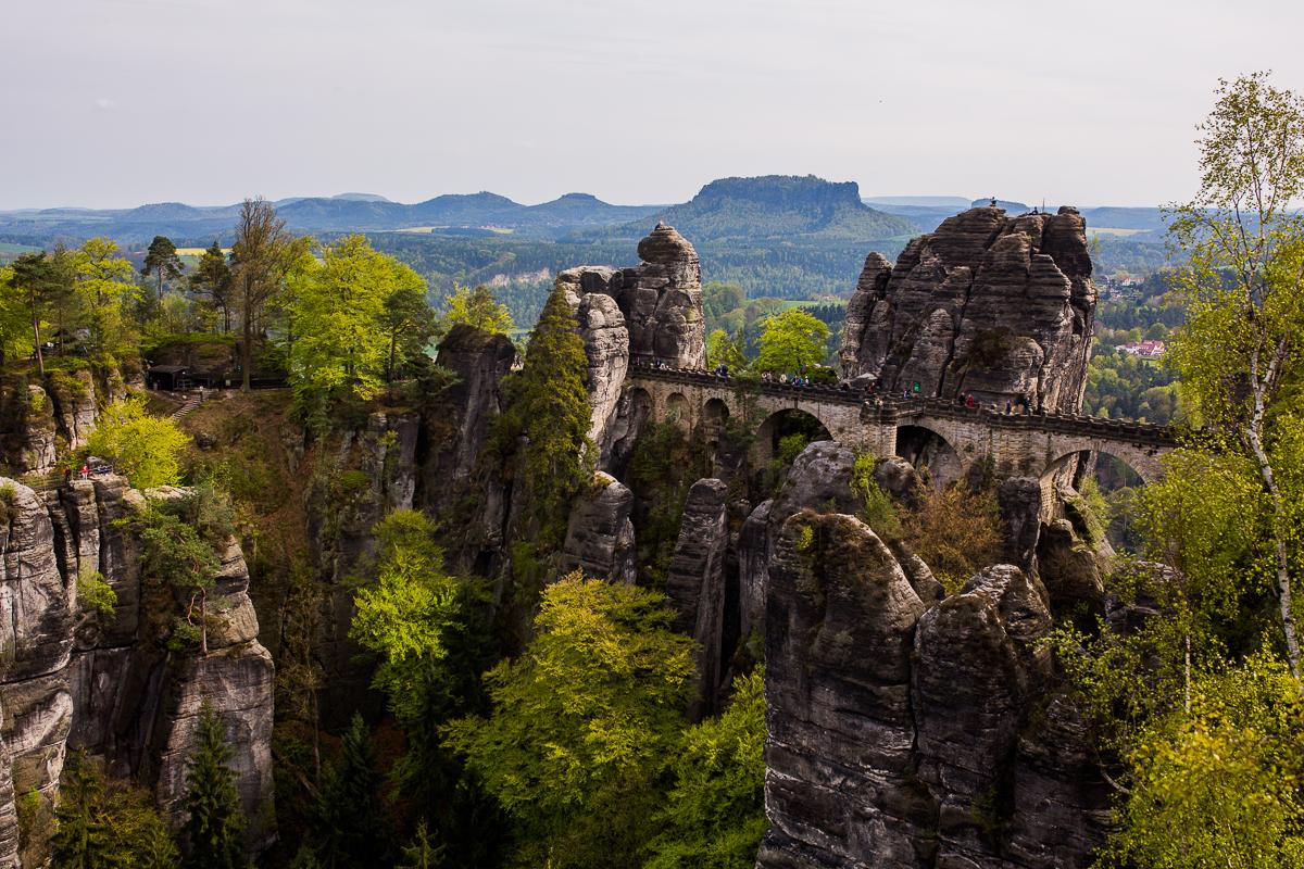 4-9 июня. Фототур в Чешскую Швейцарию +Дрезден +Прага