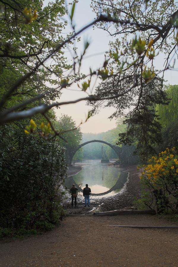 Самый красивый мост Европы*. Альпатур. День 2.