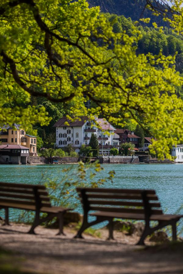 Баварские озера. День 3