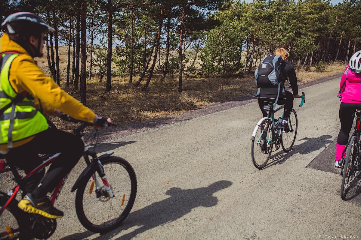 По Куршской косе на велосипеде. Нида-Юодкранте-Нида. 058-IMG_0852