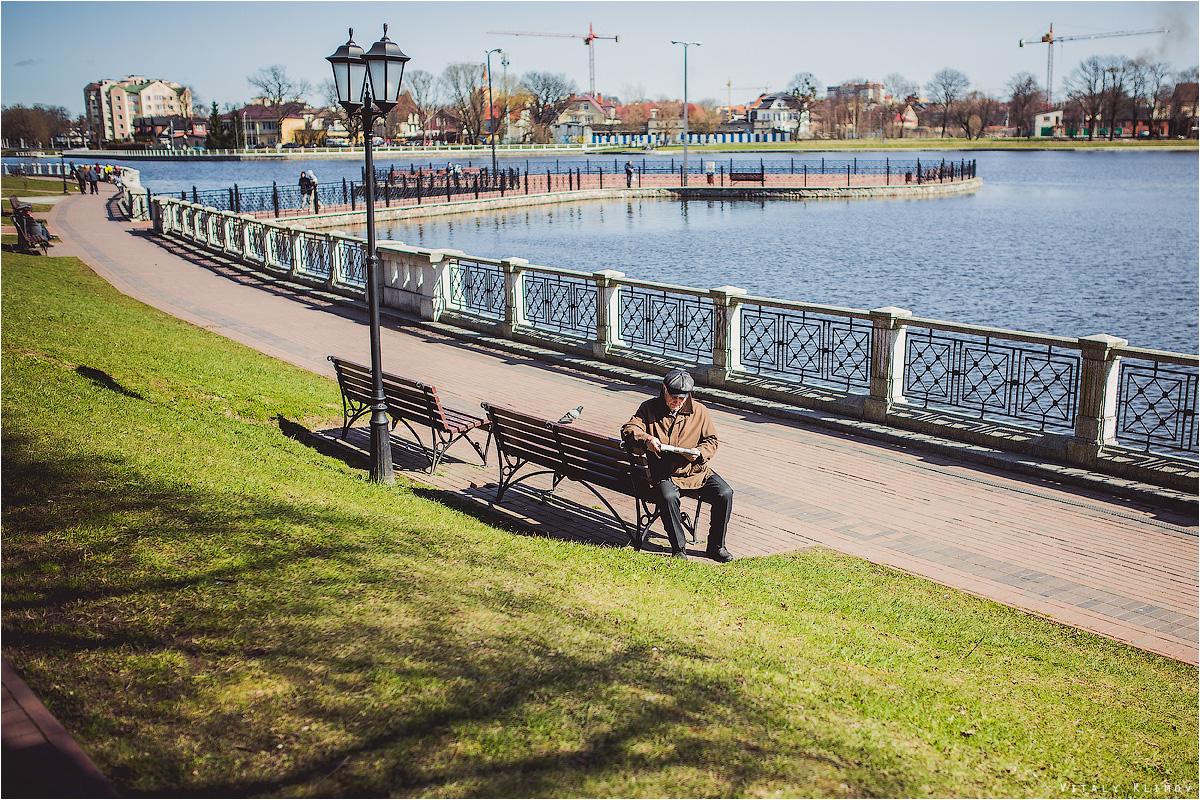 Верхнее озеро, Калининград. Могут же! 048-IMG_0499