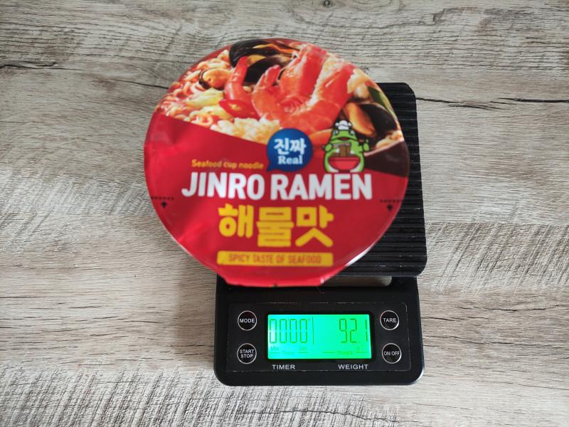 Jinro Ramen