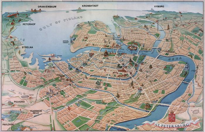 mapSanPetesburgo