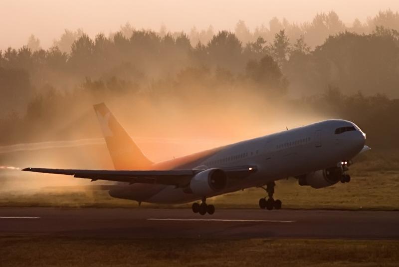 физическая нагрузка фото самолет и туман помнишь тебе обещал