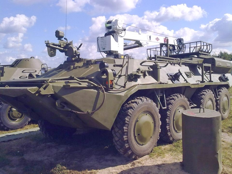Part of the armored personnel carriers BTR-3 delivered by Ukraine to Thailand was converted from BTR-70 and BTR-80 units, BTR3BR, BTR3S, vehicles, units, corps, BTR80, Except, BTR70, supply, Original, port, Ilyichevsk, exhibition, April, armor, lighted, non-kosher, origins such