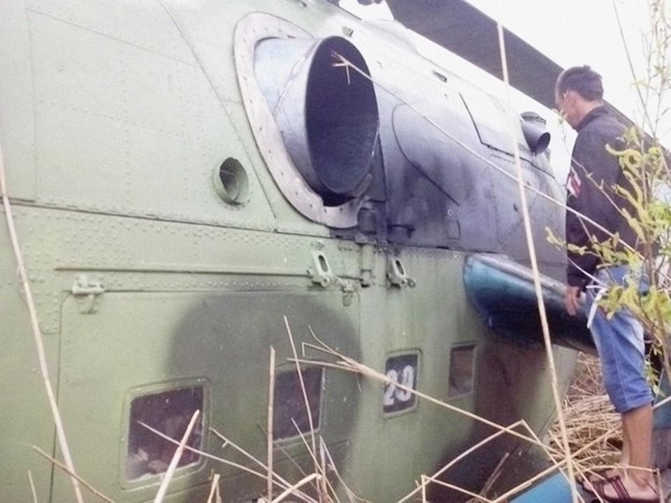 Славянск борт 29 -1