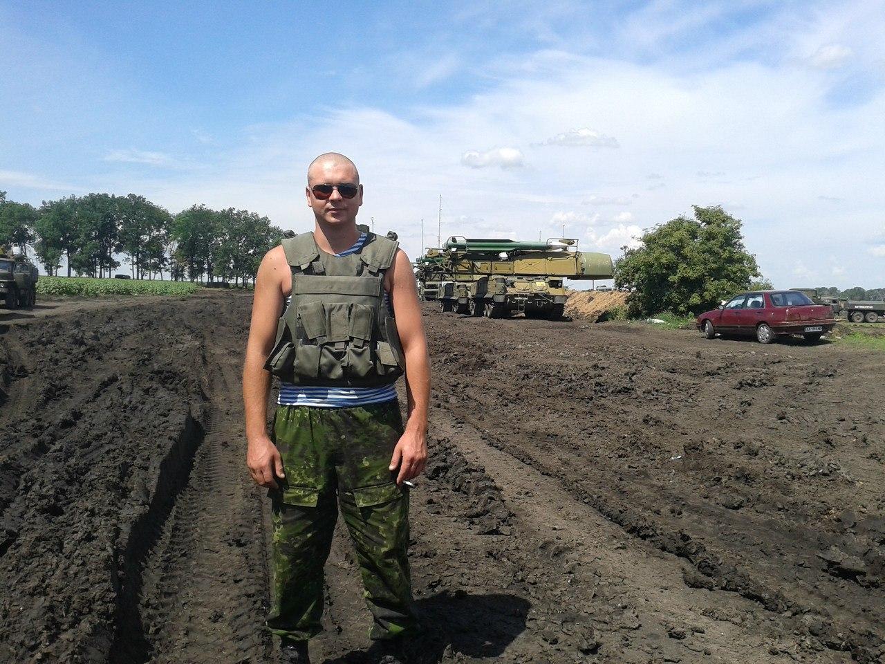 Добавлена 30 августа 2014 Николай Богатырёв