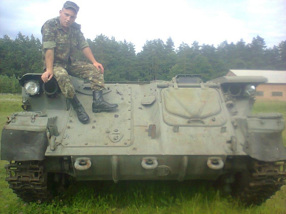 Добавлена 2 июля 2014 Яворов