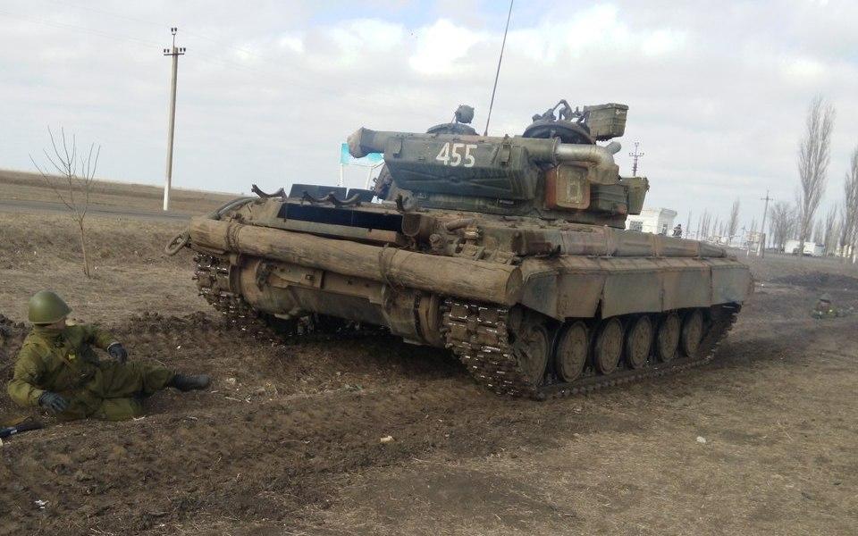 Как трахаются танкисты 3 фотография