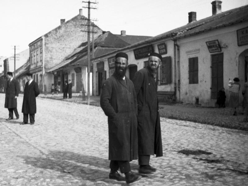 братика еврейские местечки на украине смотреть отступил этот раз
