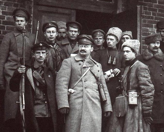 Евреи и Советская власть