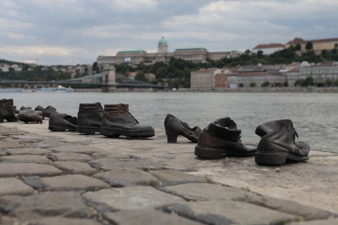 Холокост в Венгрии