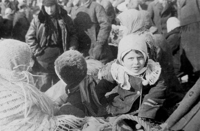 Уничтожение евреев в Лубнах