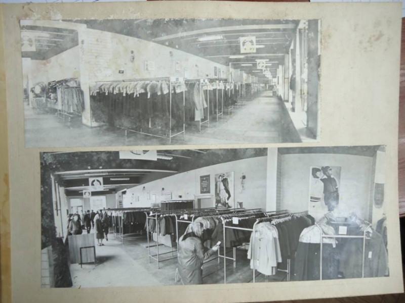 Как выглядел шоппинг в Мукачево полвека назад ностальгируем, Смотрим