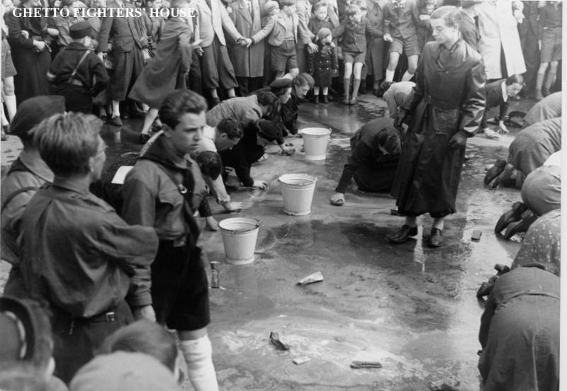 Холокост по-венски