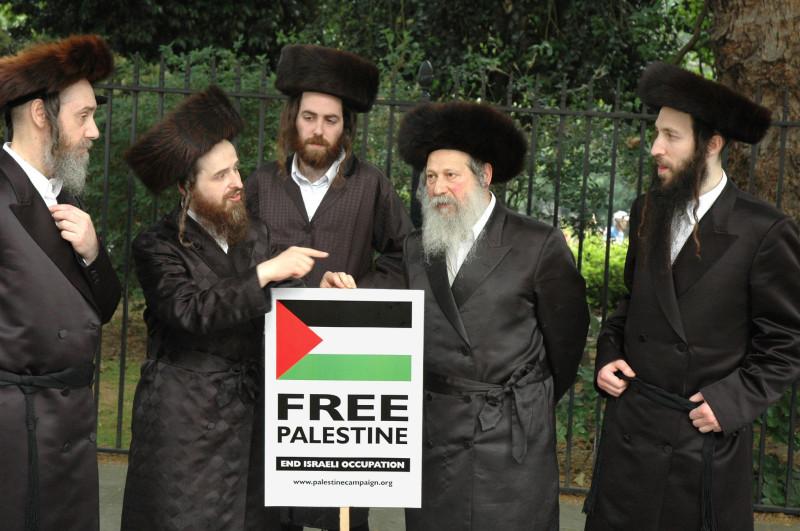 Родство евреев и арабов