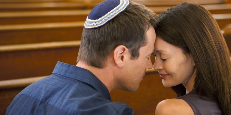 Секс евреям
