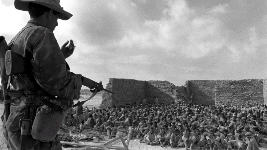 Image result for пленные арабы