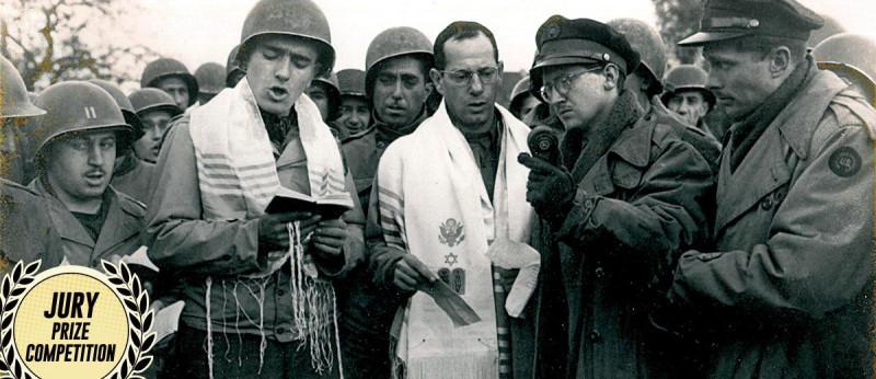 Евреи в армии США