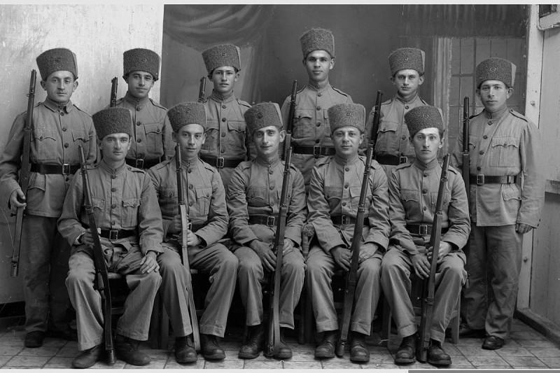 ПОЛИЦЕЙСКОЕ «ОКО» НА ЗЕМЛЕ ОБЕТОВАННОЙ корпус, Когда, жандармский, высшего, «Полицией, называли, служившие, евреи, жандармерией», «Палестинской, назывался, гафиров, полицейских, местных, составленный, создан, генерал, «важными»Кроме, считал, которые