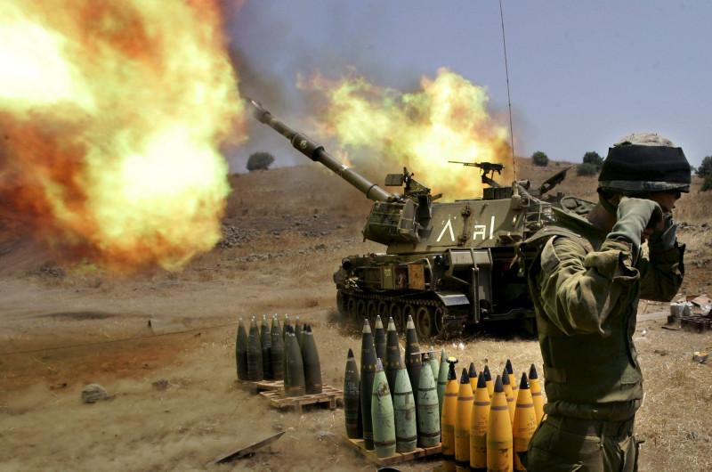 Вторая Ливанская война