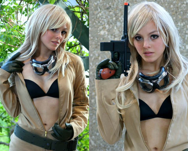 Eva-metal-gear-solid-cosplay-costume