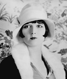 Louise Brooks was always an iconic flapper