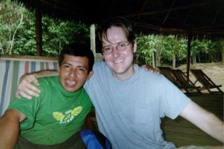 Javier&KMO_2007