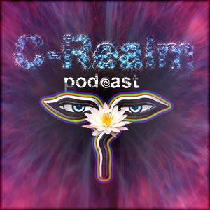 Queer Ninja C-Realm Logo