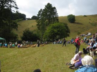 Ashgrove gathering