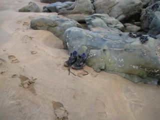 Seaside Boots