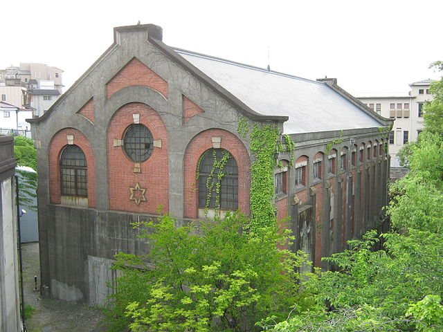 Keage_Power_Station_Second_Building.JPG