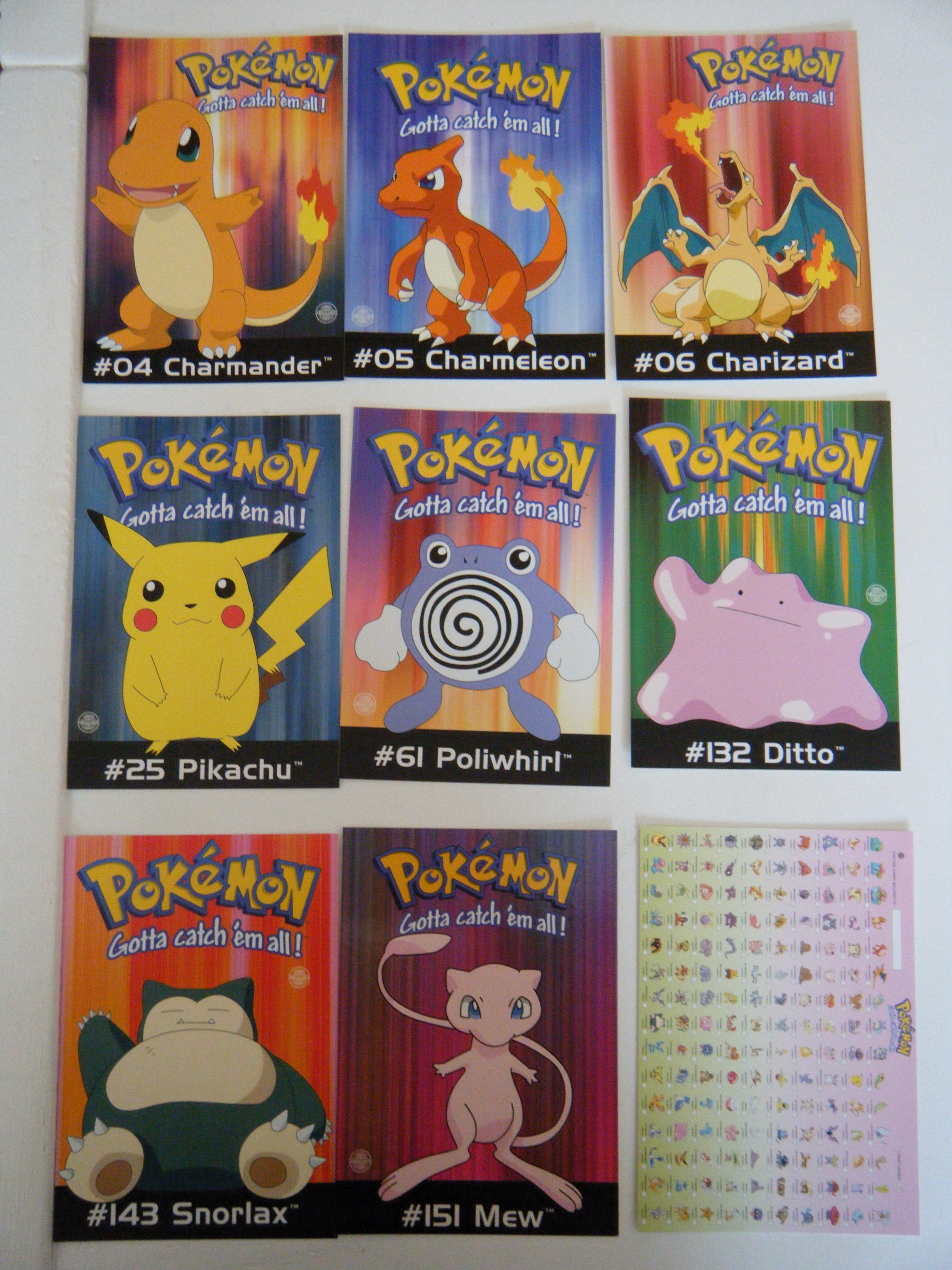 last pokemon sales 005