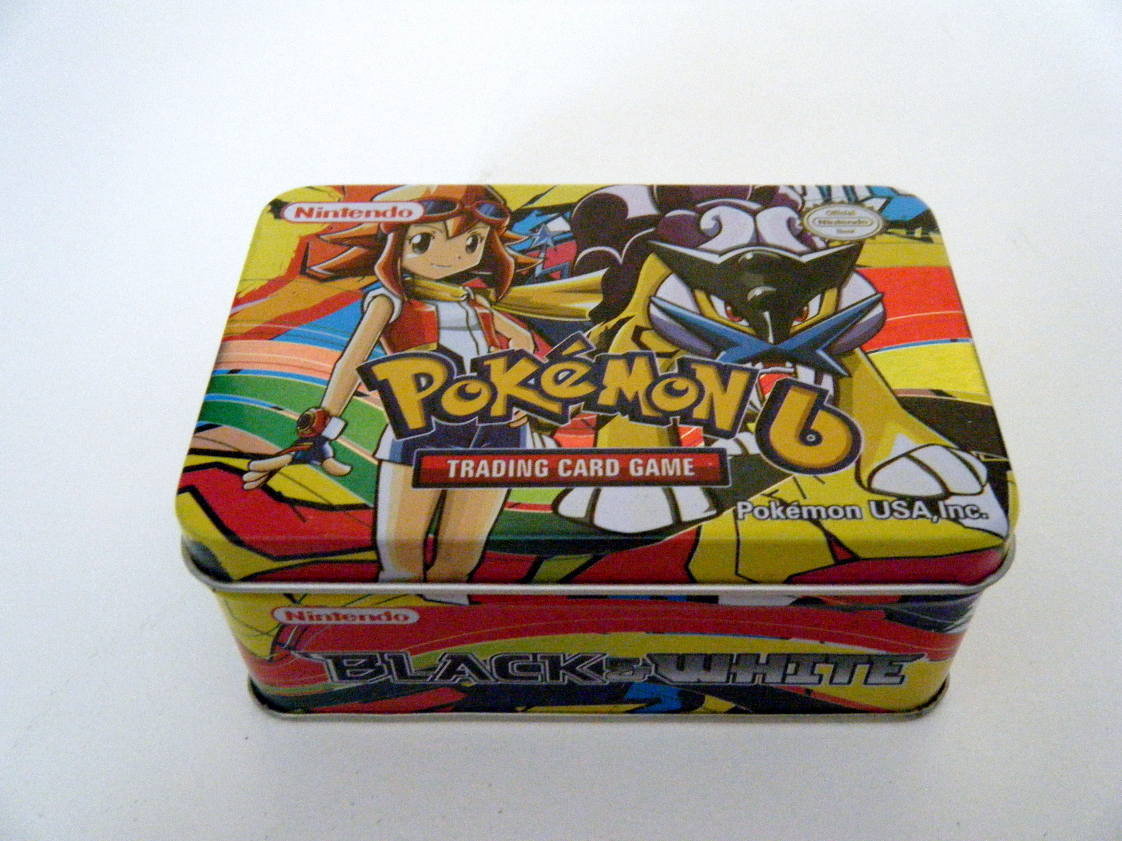 Growlithe Pokemon Card Collection update!! Fi...