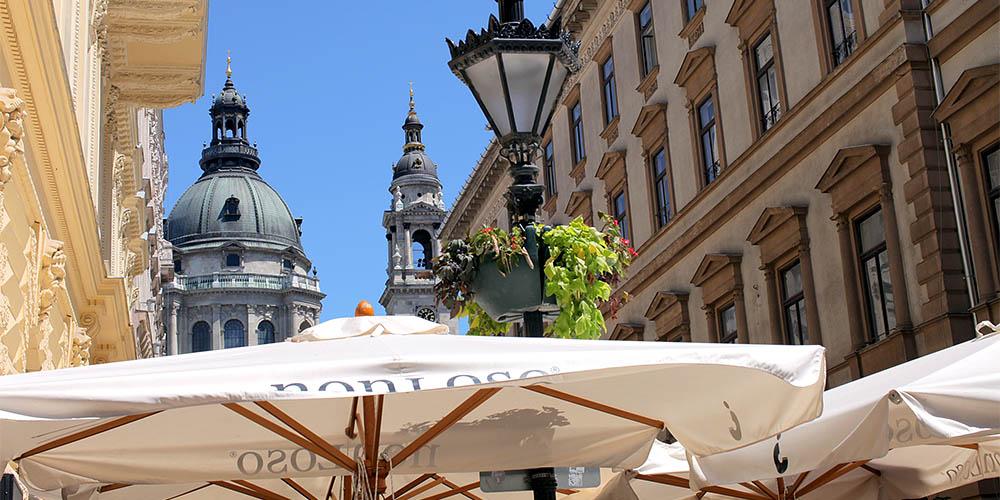 Budapest_Basilika Sz_Ist