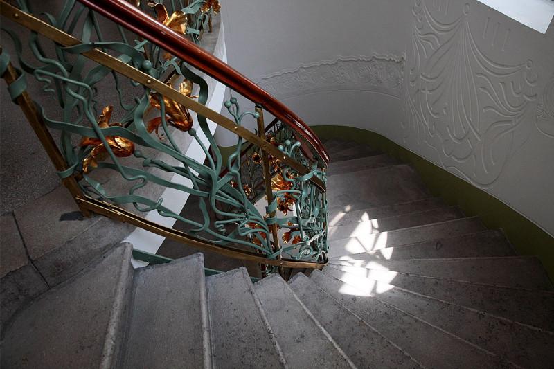 дом Реёка_лестница_03