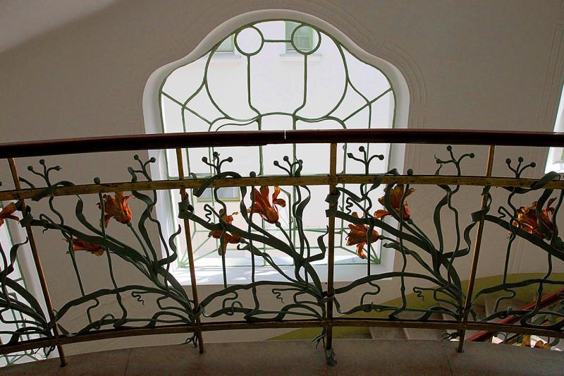 дом Реёка_лестница_06